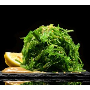 Салат из морских водорослей ЧУКА (500 г.)