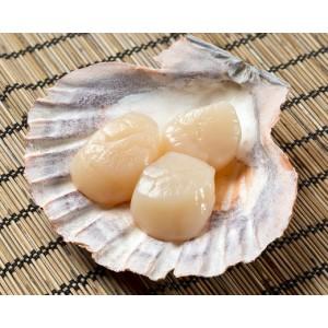 Морской гребешок филе свежемороженое крупное (10/20), 1 кг